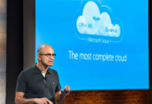 Microsoft_ Satya Nadella