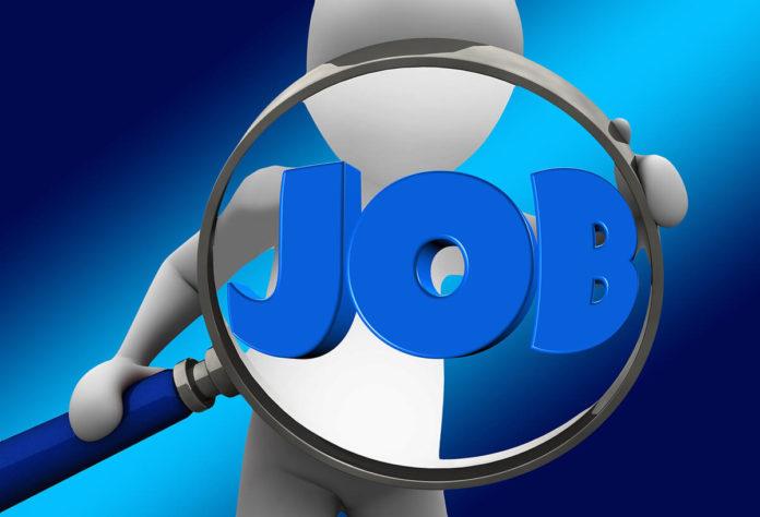 Državni zavod za statistiku, nezaposlenost