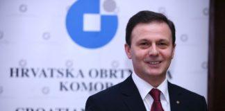 Hrvatska obrtnička komora Dragutin Ranogajec