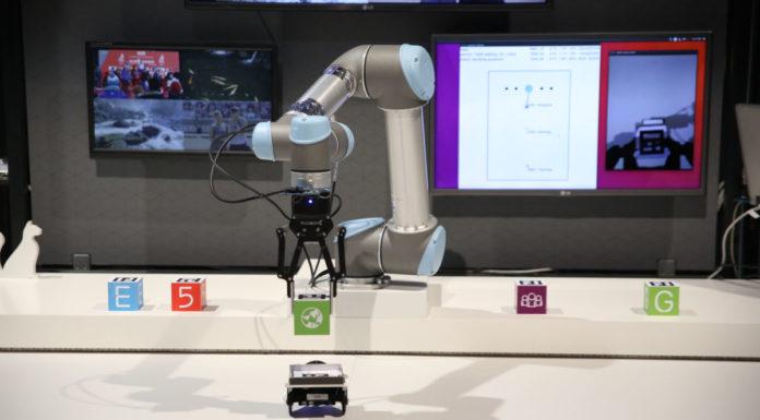 Ericsson 5G u službi automatizacije
