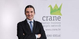 predsjednik CRANE-a