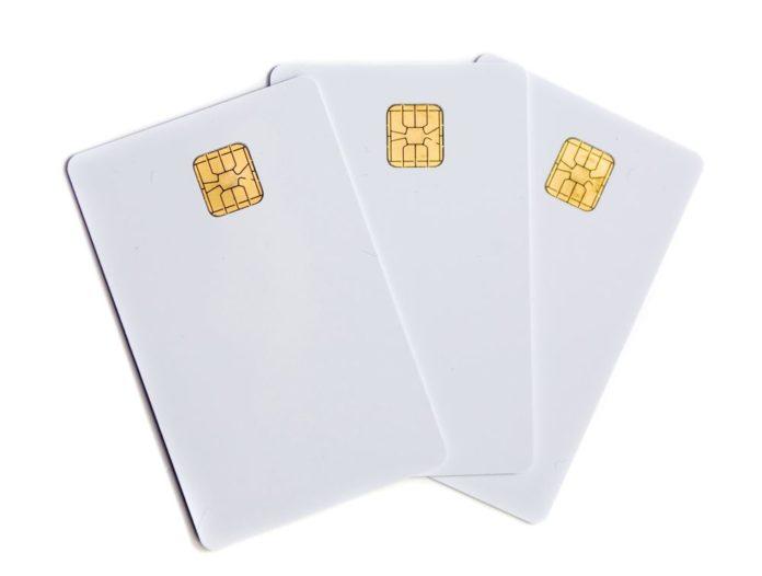 elektroničke osobne iskaznice