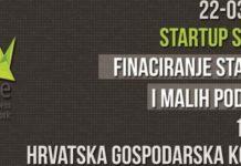startup srijeda
