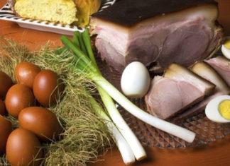 Uskršnji objed
