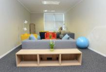 Combis Zen room