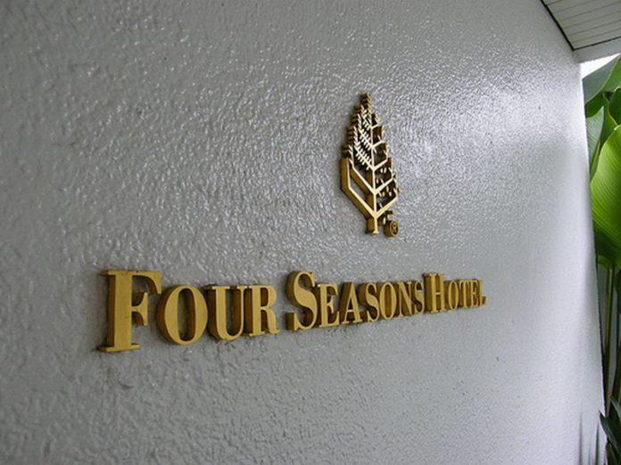 Four Seasons Hvar