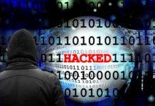 hakerska prijetnja