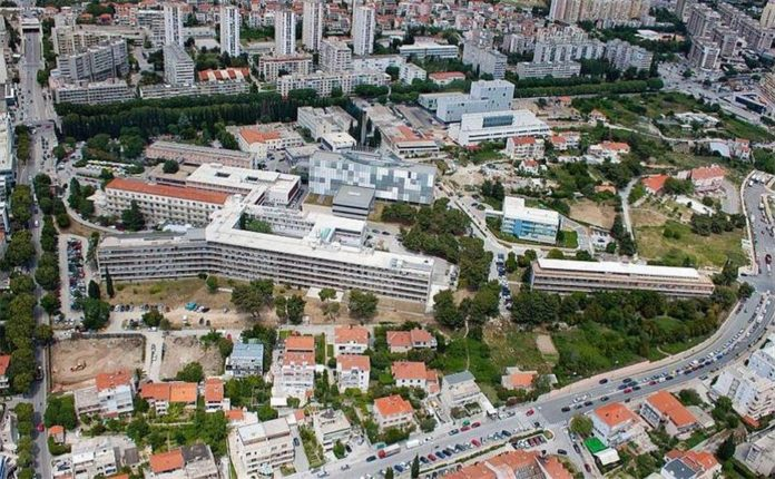 energetska obnova javnih objekata KBC Firule