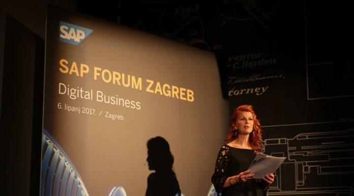 SAP Forum Zagreb 2017