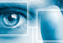 mobilna biometrija