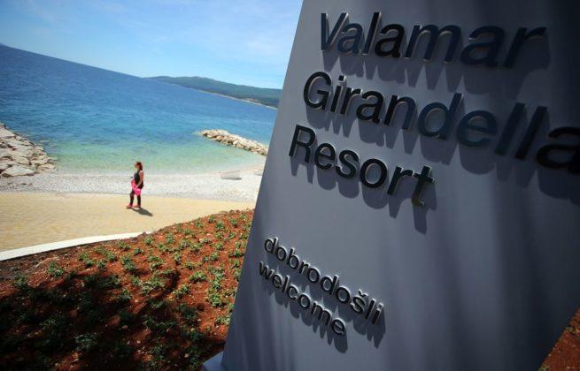 Valamar Riviera Rabac
