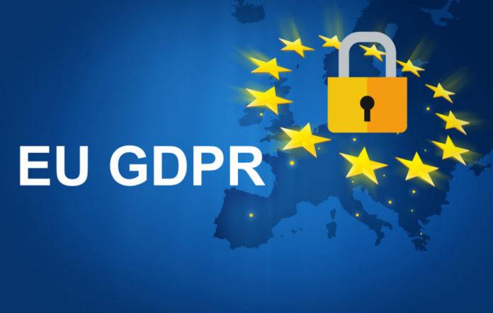 Zaštita osobnih podataka GDPR