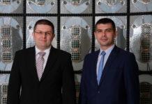FinTech Danijel Baruškin i Vedran Turković HPB