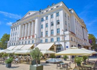 Zagreb cijene smještaja Hotel Esplanade