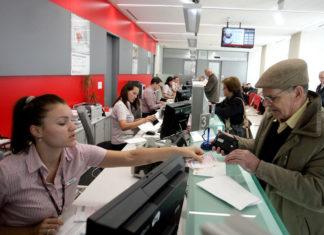 Hrvatska poštanska banka u prvom polugodištu 2017
