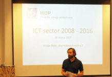 Hrvatski ICT sektor 2016