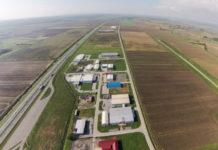 Poduzetnčke zone Industrijski park Nova Gradiška