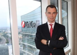 nagrada euromoney 2017 ean Pierre Mustier UniCredit