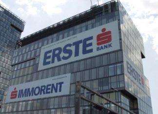 Erste&Steiermärkische Bank d.d.u prvom polugodištu 2017
