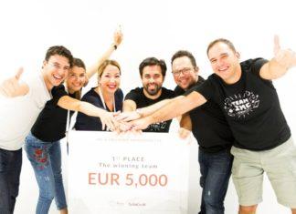 UniCredit Hackathon pobjednici
