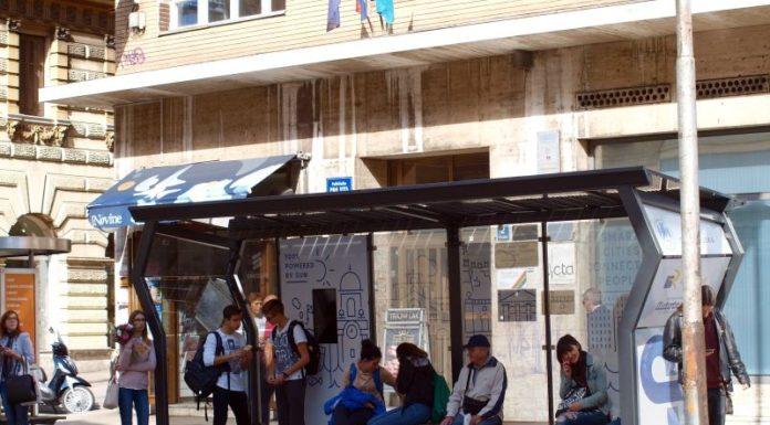 pametne autobusne stanice