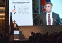 Strategija uvođenja eura u Hrvatskoj