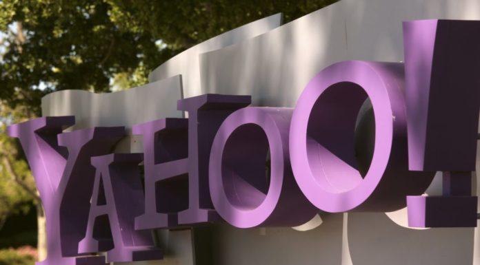 Yahoo krađa podataka