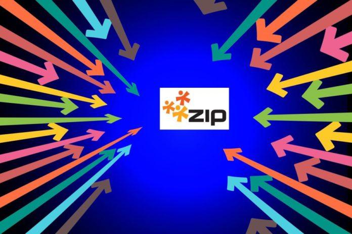 ZIP startup program