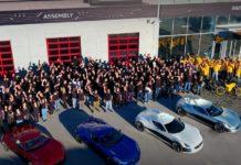 najbrže rastuća tehnološka tvrtka