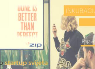 Zagrebački inkubator poduzetništva