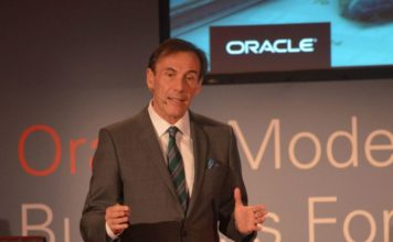 Oracle Modern Business Forum
