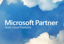 Microsoft Gold Cloud Platform