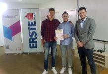 pobjednik prvog #startupZG natjecanja