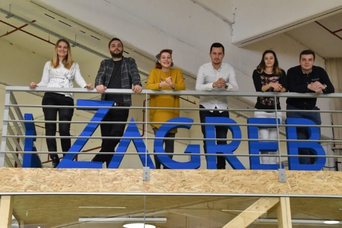 Startup Factory Zagreb 2017