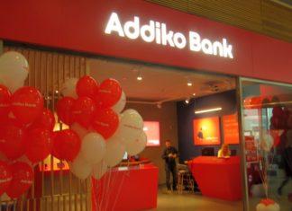 Addiko Express