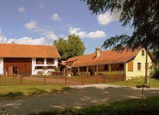 Sunčano selo Jagnjedovec
