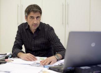 Davor Mateković