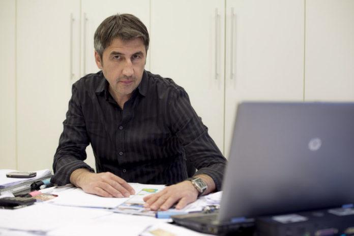 Intervju Davor Matekovic Inspiraciju Se Ne Moze Ograniciti