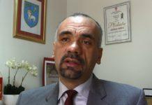 Gradonačelnik Knina Marko Jelić