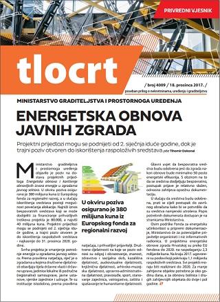 Tlocrt PV-4009