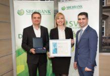 Sberbank poslodavac partner