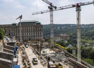 europski građevinski sektor