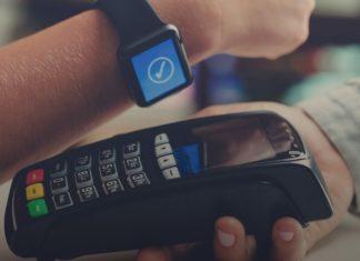 plaćanje nosivim uređajima
