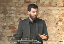 Mate Rimac EY poduzetnik godine za 2017.