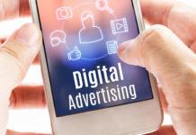 tržište digitalnog oglašavanja u 2018