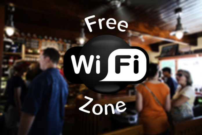 portal WiFi4EU