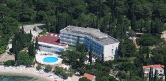 HTP Orebić - Hotel Orsan