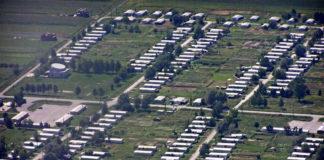 Naselje prijateljstva u Čepinu (photo: Osijek031.com)
