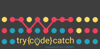 try{code}catch