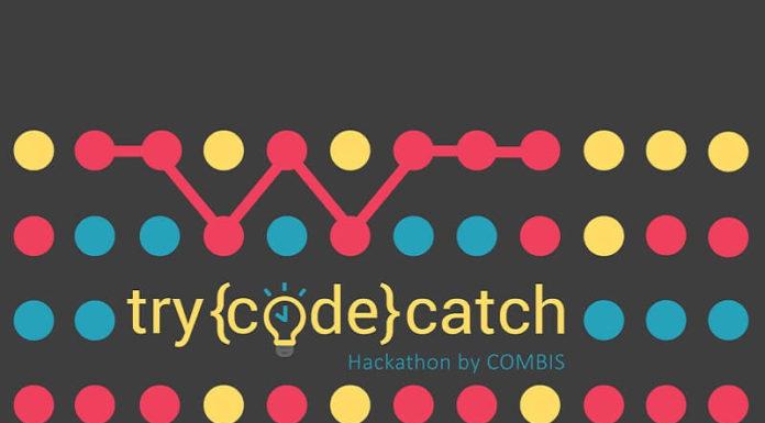 try{code}catch